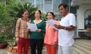 Người dân than giá đền bù dự án cầu Mỹ Thuận 2 quá thấp!