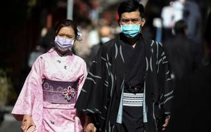 Truyền thông Mỹ hoài nghi hiệu quả tình trạng khẩn cấp Covid-19 ở Nhật