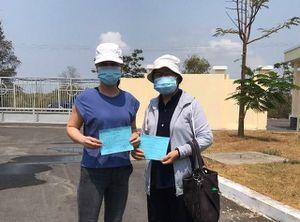 Thêm 2 bệnh nhân khỏi bệnh, Việt Nam đã chữa khỏi 128 ca mắc Covid-19