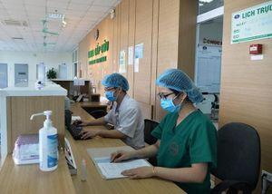 Bác ruột bệnh nhân số 17 mắc COVID-19 trở nặng, 3 lần ngưng tuần hoàn