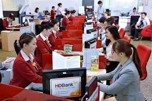 HDBank định hướng phát triển thành ngân hàng số hạnh phúc