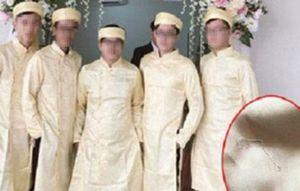 Trả áo dài bê tráp cưới, cô nàng 'ngã ngửa' vì bị bắt đền 1 triệu đồng nhưng nguyên nhân mới gây tranh cãi
