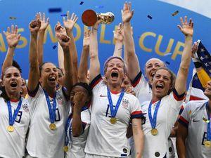 Cuộc chiến công lý của nhà vô địch World Cup