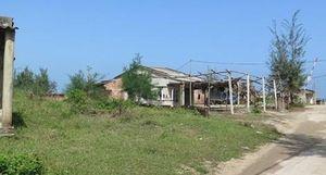 Khởi tố 3 cán bộ liên quan đến sai phạm tại dự án làng chài Điện Dương