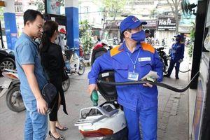Đề xuất giảm thêm thuế môi trường với xăng dầu