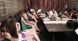 11 thanh niên mở tiệc sinh nhật bằng ma túy tại quán karaoke trong dịch Covid-19