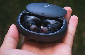 Liberty 2 Pro - tai nghe True Wireless giá 3,5 triệu đồng từ Anker