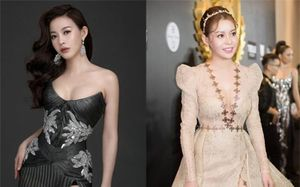 Nhan sắc gợi cảm của Hoa hậu Hải Dương vừa bị tố lừa đảo