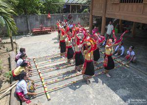 Khẳng định vai trò của văn hóa xứ Nghệ trong quá trình phát triển