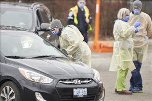 Canada điều tra 31 ca tử vong ở một cơ sở dưỡng lão