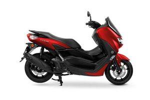 Yamaha ra mắt xe ga 155 phân khối, phanh ABS, giá gần 62 triệu