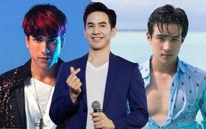 Top 3 nam thần của TV3 Thái Lan được tìm kiếm nhiều nhất