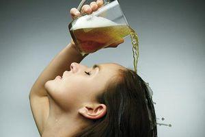 Khám phá những mẹo vặt từ bia, rượu có thể bạn chưa biết