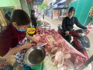 Giá thịt lợn vẫn đắt, doanh nghiệp chăn nuôi lợn báo lãi kỷ lục