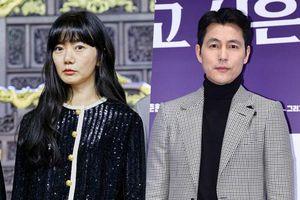 Bae Doona có thể tham gia phim do Jung Woo Sung làm đạo diễn