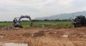 Đồng Nai, Khánh Hòa đứng đội sổ về giải phóng mặt bằng các dự án đường cao tốc Bắc - Nam