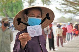 'ATM gạo' lan tỏa đến nhiều địa phương