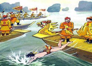 Tướng nước Việt nào nhất quyết từ chối dù được gả công chúa nhà Nguyên?
