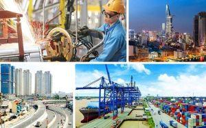 Kinh tế Việt Nam sẽ vượt qua 'cơn bão' kinh tế toàn cầu vì COVID - 19