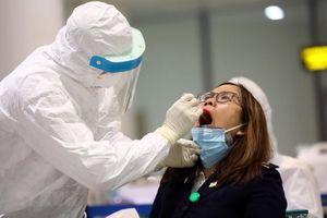 Các trường hợp tiếp xúc bệnh nhân số 22 đều âm tính với SARS-CoV-2