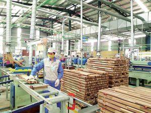 Mới khảo sát nhanh đã cho kết quả 76% doanh nghiệp ngành gỗ bị thiệt hại