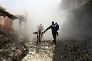 Hội đồng Bảo an Liên Hợp Quốc thảo luận trực tuyến về vũ khí hóa học tại Syria