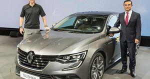 Số phận lận đận của Renault tại Việt Nam: Xuất hiện ít ồn ào, 'tháo chạy' ôm lỗ hàng chục nghìn tỷ rồi âm thầm quay lại với loạt sản phẩm dị