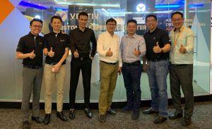 Vertiv chọn Viettelimex là nhà phân phối mới nhất tại Việt Nam