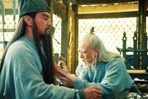 Quan Vũ trúng tên độc, Hoa Đà qua đời từ 11 năm trước, vậy thần y nào nạo xương trị độc cứu mạng?