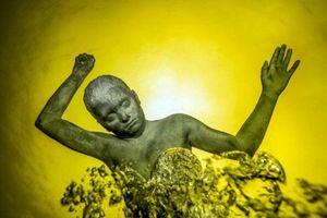 12 tác phẩm điêu khắc đẹp 'rụng tim' khiến ai cũng phải trầm trồ