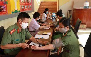 Hiến máu mùa dịch Covid-19: Làm thế nào để hiệu quả mà vẫn an toàn