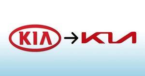 Những chiếc Kia với logo mới dự kiến ra mắt trước tháng 7/2020