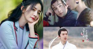 Dương Mịch xứng danh Hoa khôi ngành cảnh sát, còn lôi cả dàn cast 'Tam sinh tam thế Thập lý đào hoa' vào phim mới