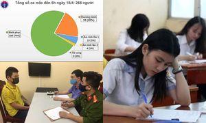 Trạm tin nóng: Thông tin mới nhất liên quan đến kỳ thi tuyển sinh vào Lớp 10 THPT