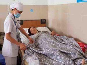 Kỳ lạ bệnh nhân có máu đục… như sữa do viêm tụy cấp