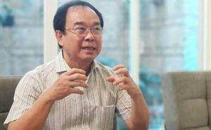 Cựu Phó chủ tịch TP.HCM Nguyễn Thành Tài tiếp tục bị đề nghị truy tố