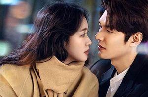 'Quân vương bất diệt' của Lee Min Ho lập kỷ lục rating ngay tập mở màn nhưng vẫn nhận 'gạch đá', Kim Go Eun bị chê nhiều nhất