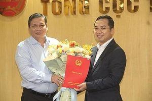 Bổ nhiệm lãnh đạo mới Bộ Tài chính, Học viện Chính trị quốc gia Hồ Chí Minh