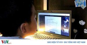 Chùm giải pháp họp, dạy - học trực tuyến 'Make in Vietnam'