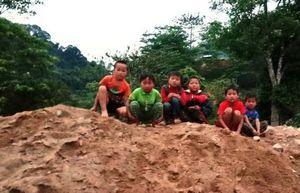 Thăm thẳm những bản người Mông ở xứ Thanh