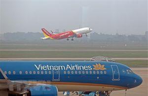 Chuyên gia đưa ra những lý do khiến giá vé máy bay bị đẩy lên cao