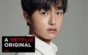 Yoon Chan Young trở thành nam chính trong series học đường đề tài zombie mới trên Netflix