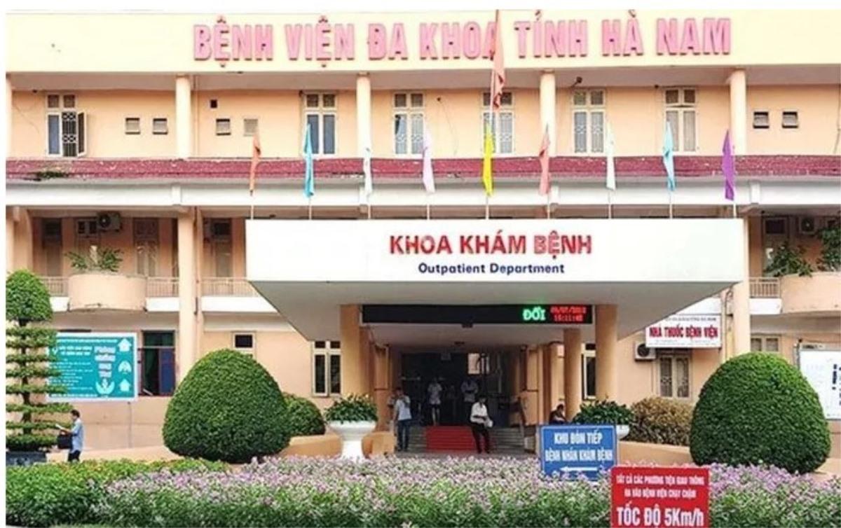 Nhân viên Công ty Trường Sinh dương tính trở lại sau 3 ngày ra viện