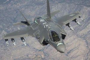 Israel lớn tiếng đe dọa sẽ dùng F-35 tiêu diệt hết phòng không S-300 của Syria