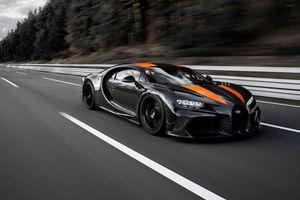 Top 8 siêu xe nhanh nhất hành tinh