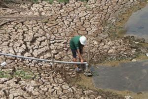 Tiền Giang giúp dân vùng thiên tai giải quyết khó khăn nước sinh hoạt