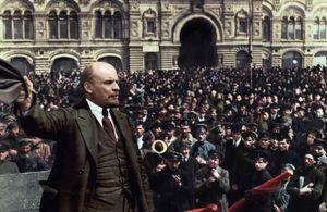 Xây dựng Đảng về tư tưởng theo chỉ dẫn của V.I.Lênin