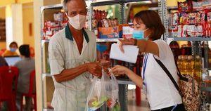 'Cảm ơn chia sẻ của người dân Việt Nam dành cho người nghèo chúng tôi'