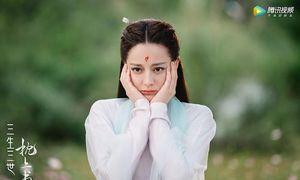 Từ thiện đến ác, đây là những 'hồ ly tinh' xinh đẹp nhất màn ảnh Hoa Ngữ