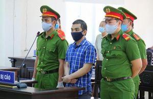 11 năm tù cho đối tượng khủng bố Cục Thuế Bình Dương